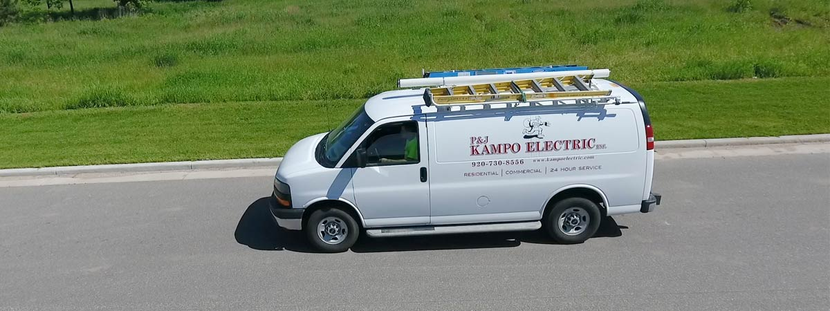 Kampo Electrical Services
