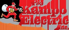 J&P Kampo Electric Logo