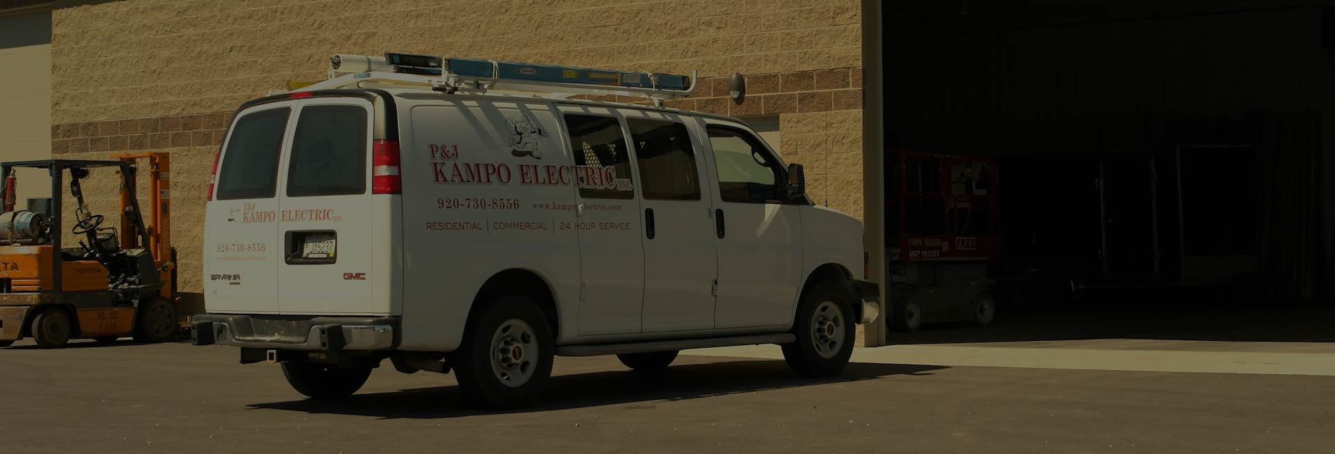 Kampo Electric Commercial Service